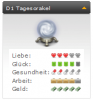 NEUER DOWNLOAD - D1 Tagesorakel 1.0.0