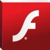 Produkteinstellung von Adobe Flash Player
